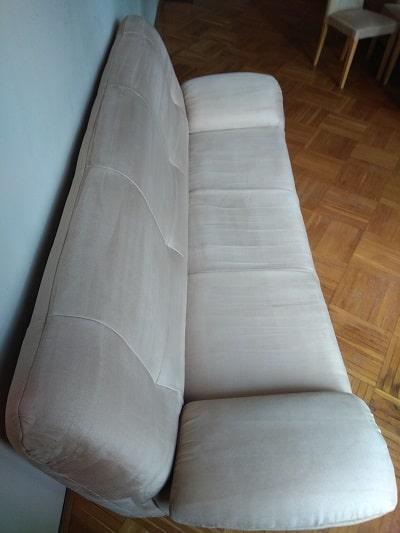czyszczenie tapicerki żoliborz